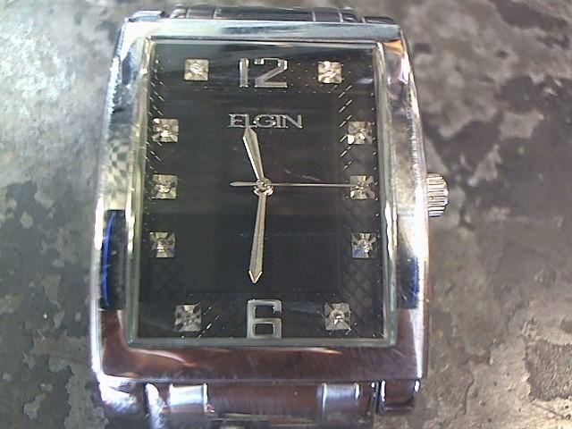ELGIN Lady's Wristwatch PC21