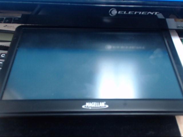 MAGELLAN GPS System RM9612T-LM
