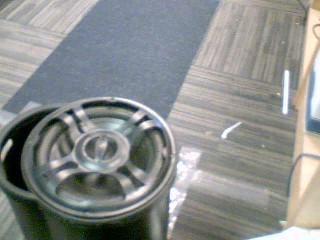 BAZOOKA MOBILE AUDIO Car Speakers/Speaker System 10 INCH