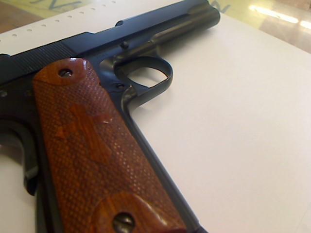 TISAS Pistol ZIG M1911