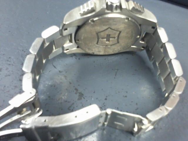 VICTORINOX Gent's Wristwatch 24786
