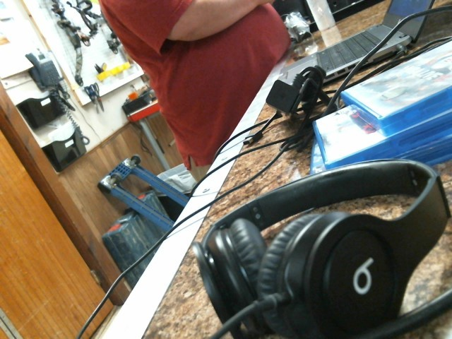 MONSTER Headphones BEATS BY DR DRE SOLO HD