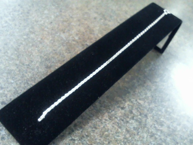 Silver Fashion Bracelet 925 Silver 2g
