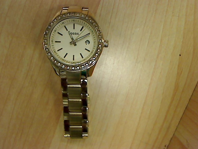 FOSSIL Lady's Wristwatch ES3107