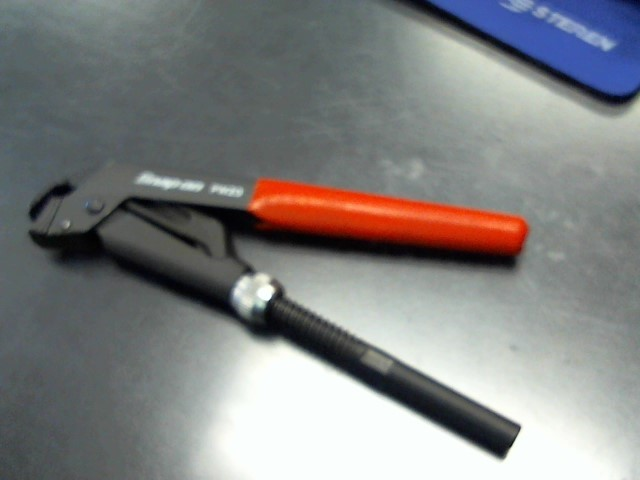 SNAP ON Cement Hand Tool PWZ0