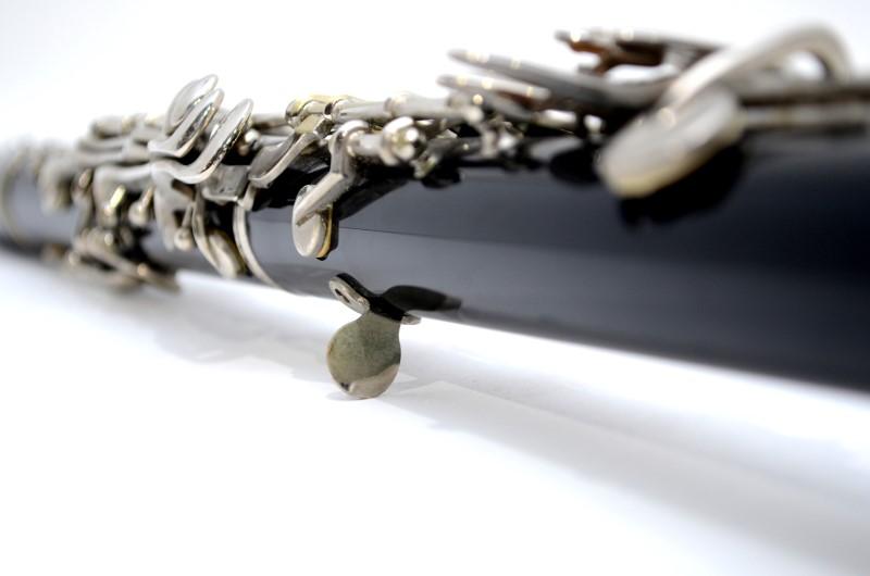 Selmer Bundy 577 Selmer Company Resonite Bb Clarinet Made in USA>