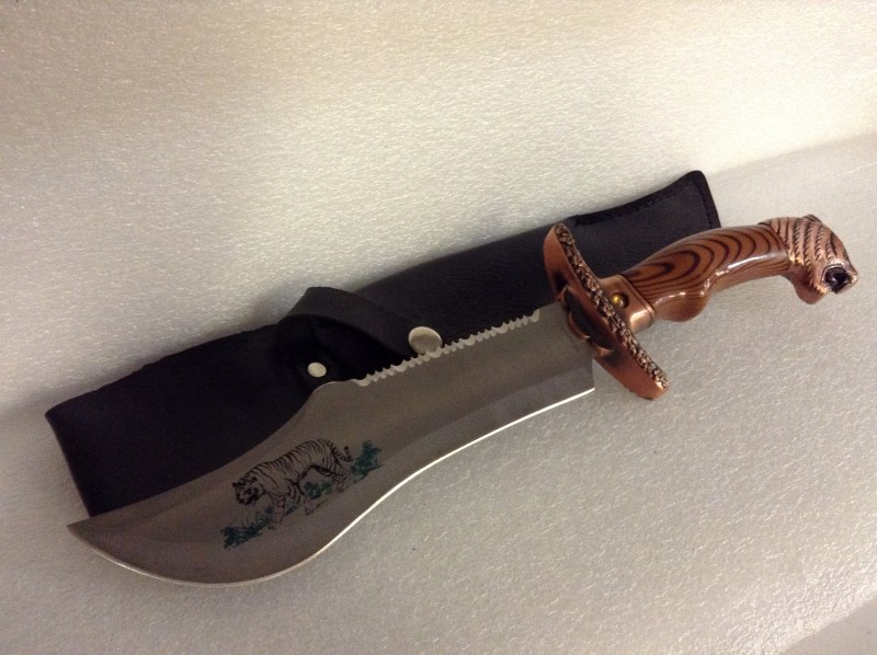 CHINA Pocket Knife STAINLESS STEEL KNIFE