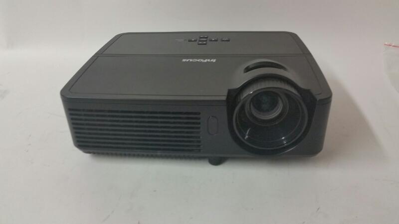 Infocus Projection TV IN2424