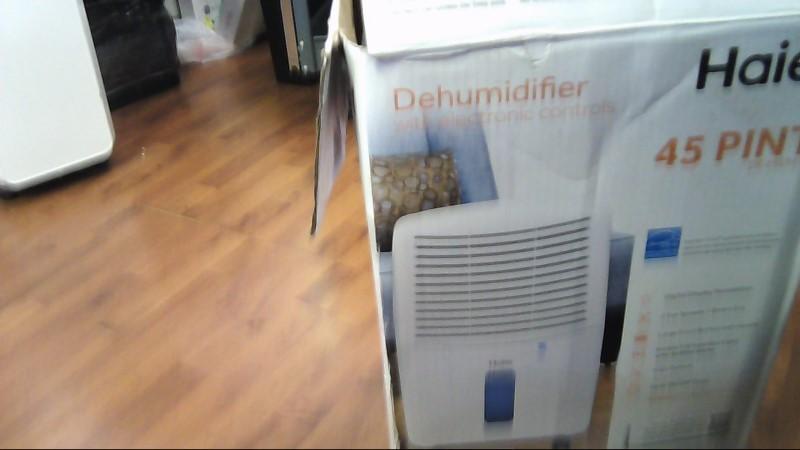 HAIER Air Purifier & Humidifier DE45EM-L