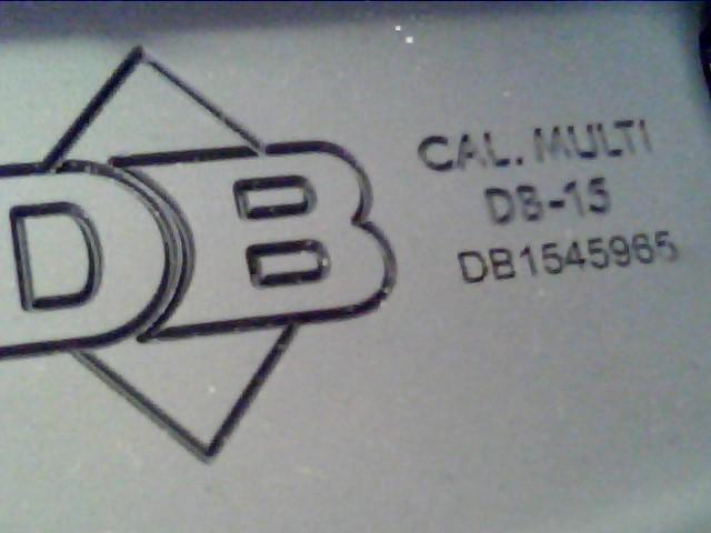 Diamond Back DB15CCB RIFLE- SEMI AUTO DIAMONDBACK FIREARMS,INC .223 REM (5.