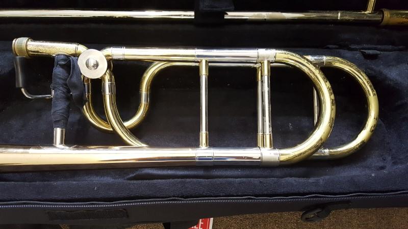 EASTMAN Trombone TROMBONE ETB432