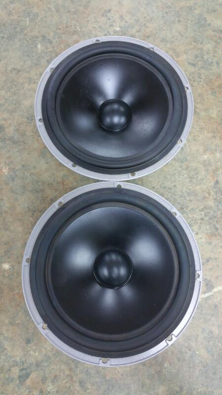 JL AUDIO Car Speakers/Speaker System EVOLUTION C5