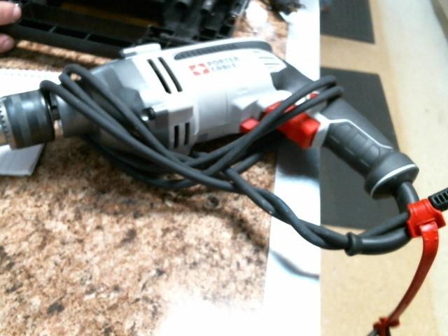 PORTER CABLE Corded Drill PCE141