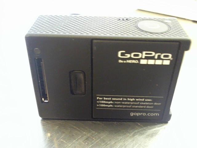 GOPRO Camcorder HERO3 CHDHE-301