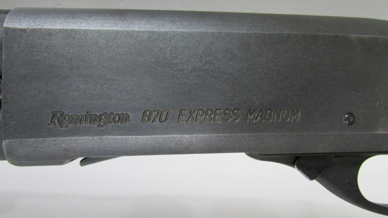 REMINGTON 870 EXPRESS 12GA