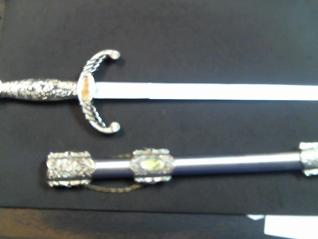 Display Knife SWORD