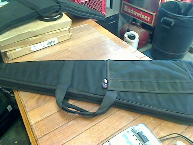 Accessories GUN CASE