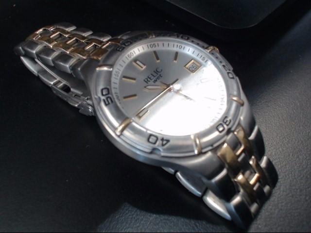 RELIC Gent's Wristwatch WET