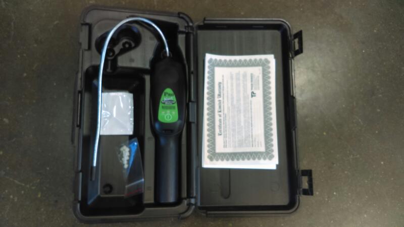 SPECTROLINE Leak Detector PRO ALERT REFRIGERANT LEAK DETECTOR