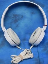 SONY Headphones MDR-ZX100