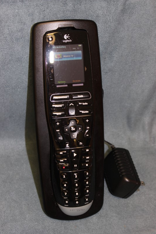 Logitech Harmony One Rechargeable Remote - 915-000099