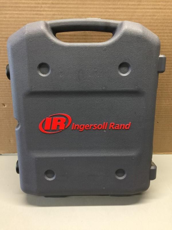 "INGERSOLL RAND W7150-K2 1/2"" 20V HIGH-TORQUE CORDLESS IMPACTOOL"