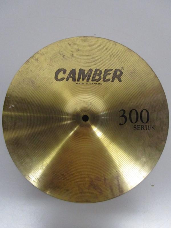 "14"" CAMBER 300 SERIES HI-HAT SET"