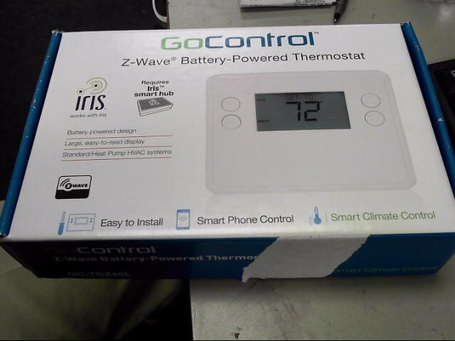GO CONTROL Miscellaneous Appliances GC-TBZ48L