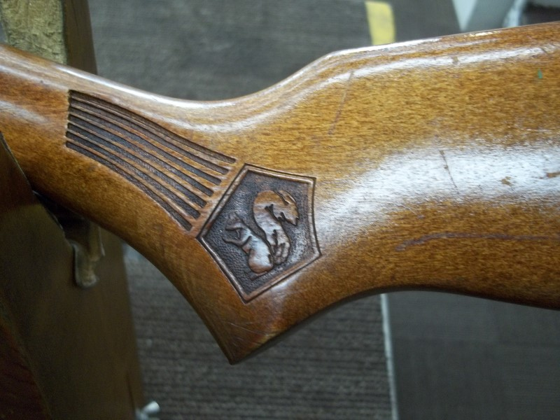 """GLENFIELD BY MARLIN MODEL 60 .22LR - 22"""" BARELL - GOOD CONDITION"""