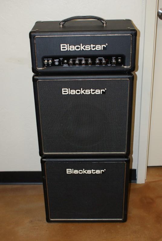 BLACKSTAR AMPLIFICATION Electric Guitar Amp HT-5