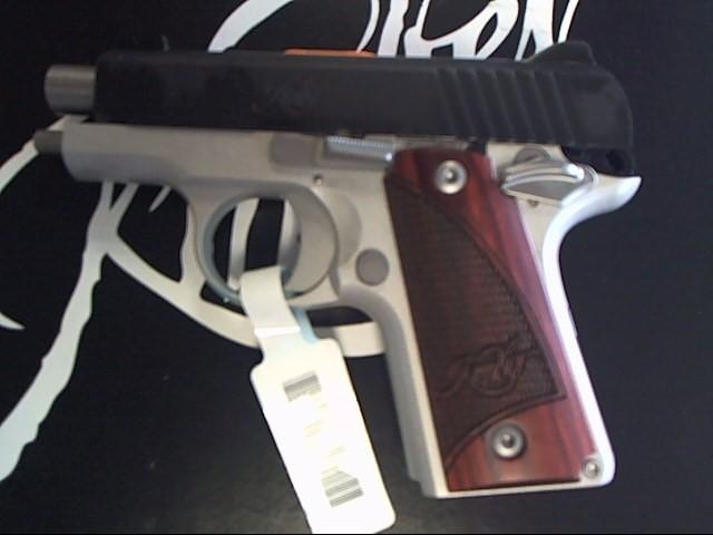 KIMBER Pistol MICRO 380