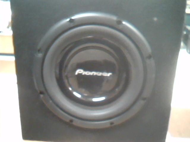 PIONEER ELECTRONICS Car Speakers/Speaker System TS-W303R