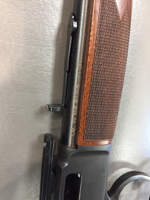 HENRY REPEATING ARMS Rifle H012