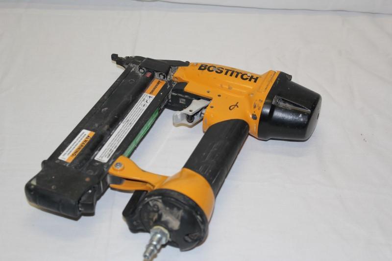 BOSTITCH Nailer/Stapler 18 GA BRAD NAILER