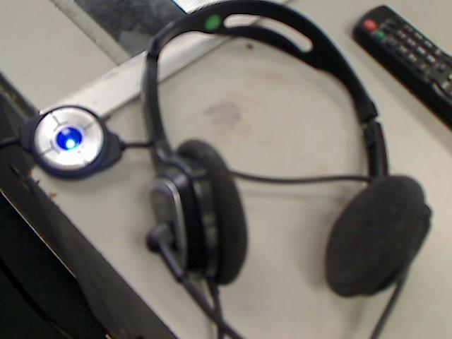 IMICRO Headphones SP-IM320