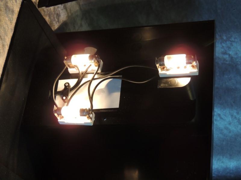 GUINESS BAR LIGHT