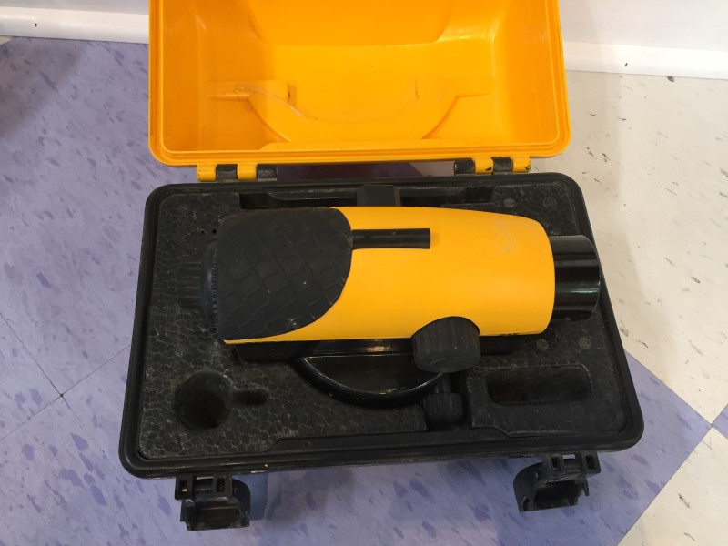 CST BERGER MEASURING TOOL 24X LEVEL