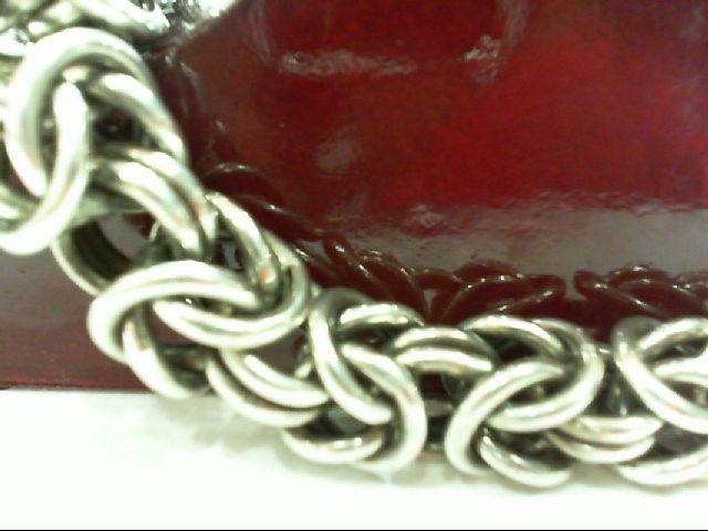 Silver Turkish Bracelet 925 Silver 36.7g