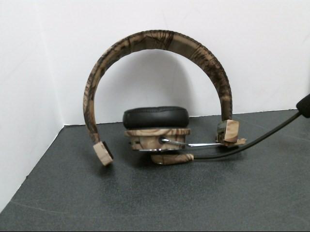 BLUE TIGER Headphones HEADSET