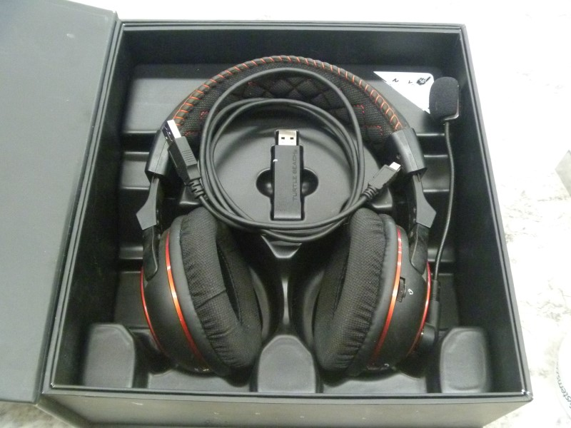 TURTLE BEACH GAMING HEADSET-Z300