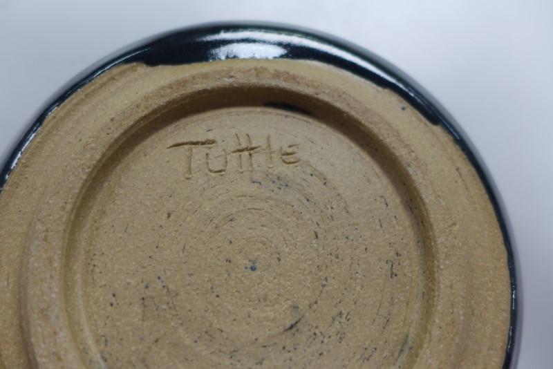 MARY TUTTLE NATIVE AMERICAN POT