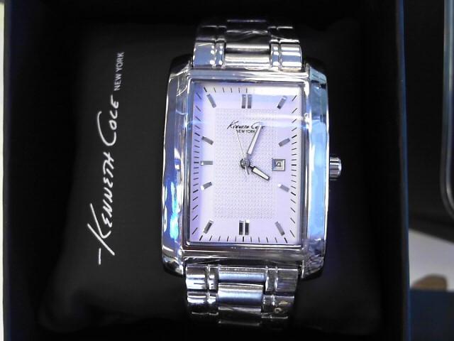 KENNETH COLE Gent's Wristwatch 10019747