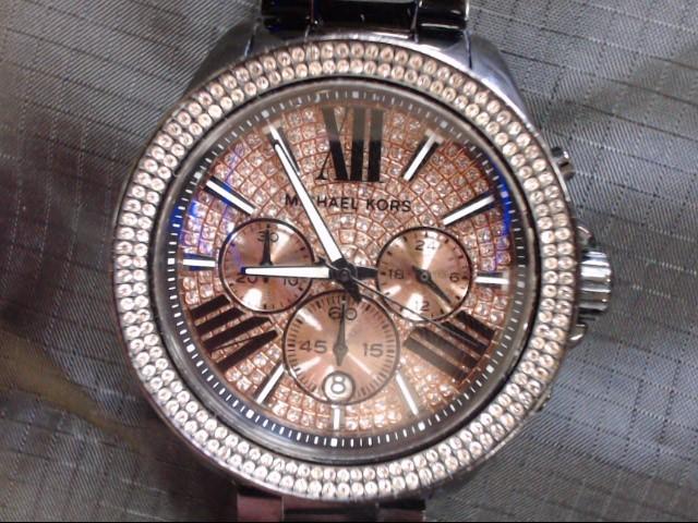 MICHAEL KORS Lady's Wristwatch MK-5879