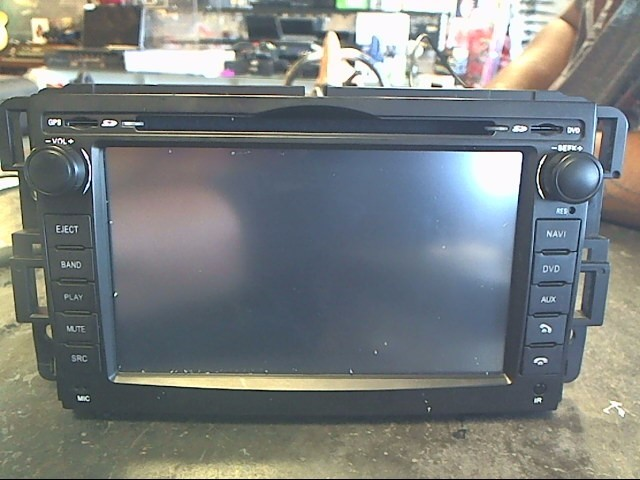 Car Video DOUBLE DIN CAR STEREO