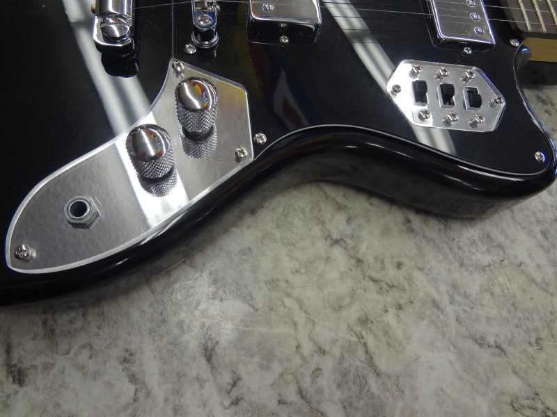 FENDER ELEC GUITAR JAGUAR