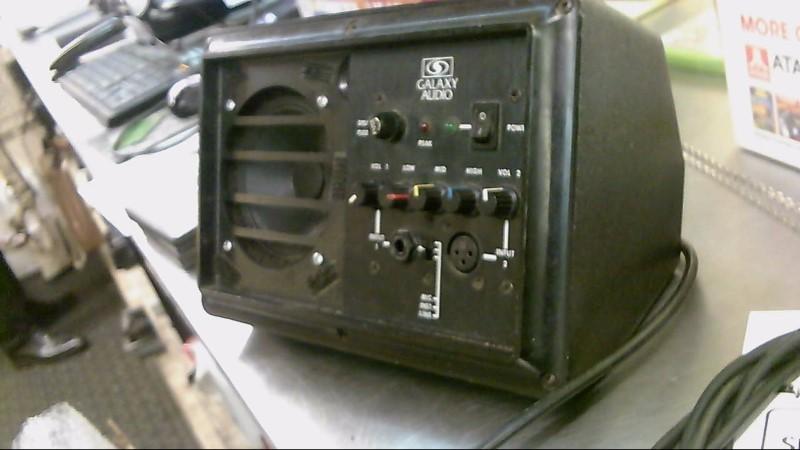 GALAXY AUDIO Monitor/Speakers HOT SPOT