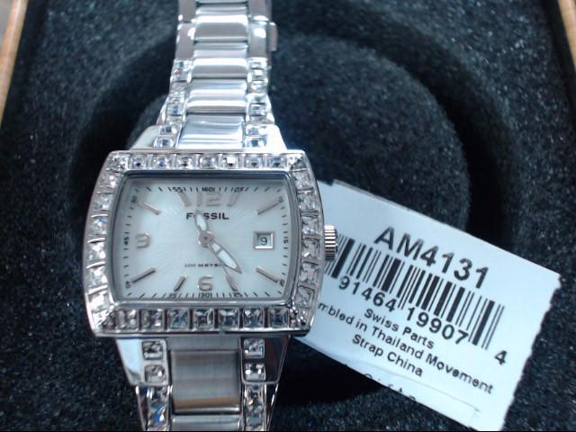 FOSSIL Gent's Wristwatch AM4131