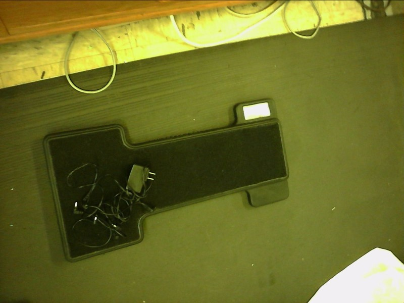 Electronic Instrument PEDAL BOARD T