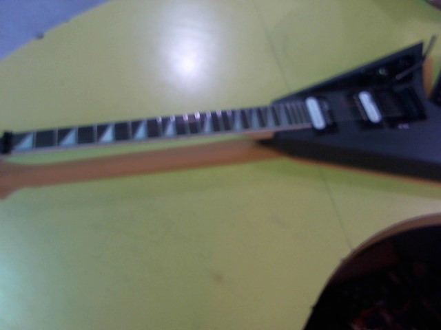 JACKSON GUITARS Electric Guitar RANDY RHOADS