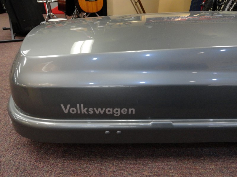 Volkswagon Roof Rack Luggage Carrier